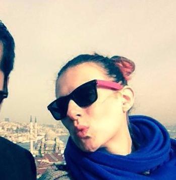 piękny dzień w paryżu
