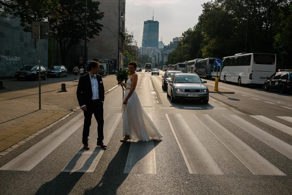 jak wygląda francuskie wesele