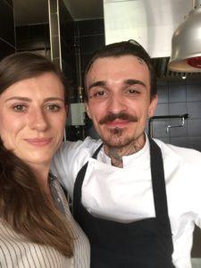 Jak wybrać restauracje w Paryżu
