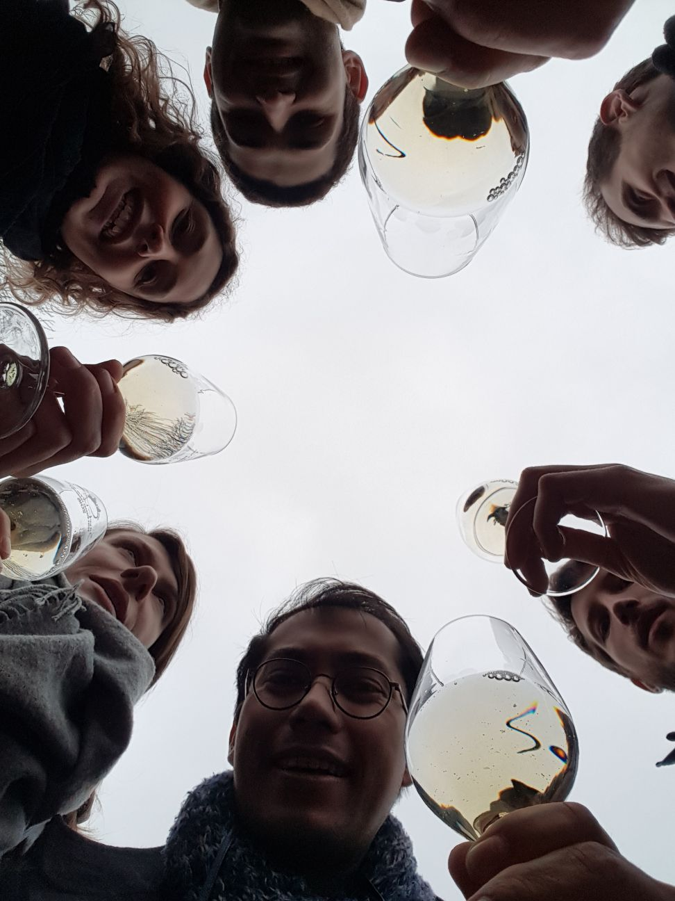 Festiwal Burgundzkiego wina – relacja