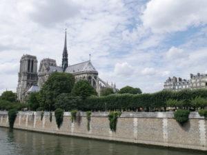 Paryż pochodzenie nazwy miasta i synonimy