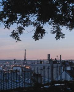 Metody działania kieszonkowców w Paryżu.
