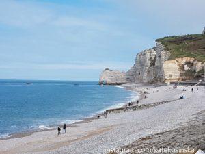 Objazdówka: Normandia i Bretania