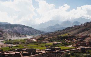 Maroko – relacja z podróży