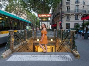 Komunikacja miejsca w Paryżu – jaki bilet wybrać