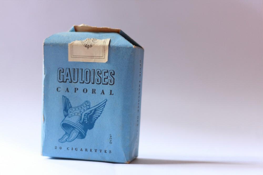 papierosy we francji