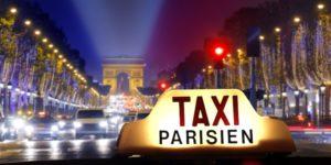 To jest Francja #3 Taksówkarze