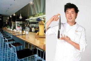 Pierre Sang restauracja bez menu