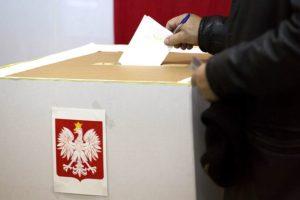 Jak głosować w wyborach do Sejmu RP i do Senatu RP 2019 — ZA GRANICĄ —