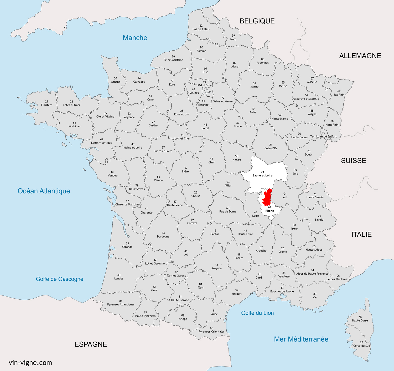 gdzie jest beaujolais nouveau