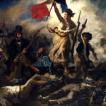 Marianna symbol republiki francuskiej
