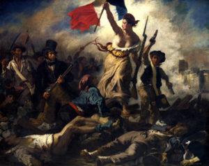 Marianne – Kim jest kobieta, która stała się symbolem Republiki Francuskiej?