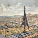 wieza eiffla paryż francja historia ciekawostki