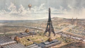 Wieża Eiffla: fakty i zwiedzanie