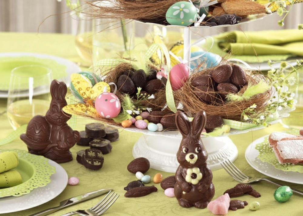 Francuskie tradycje Wielkanocne